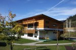 Kindergarten Bruck, Höck Holzbau GmbH, Maishofen, Foto: proHolz Salzburg